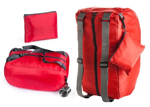 Ribuk skládací sportovní taška