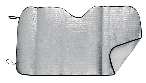 Jumbo termoizolační fólie na okno auta