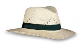 Lua pánský slaměný klobouk