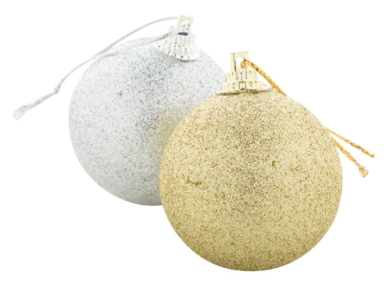 Yenkit sada vánočních ozdob