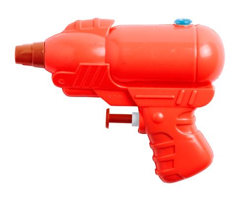 Daira vodní pistolka