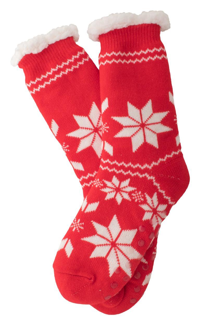 Camiz vánoční ponožky