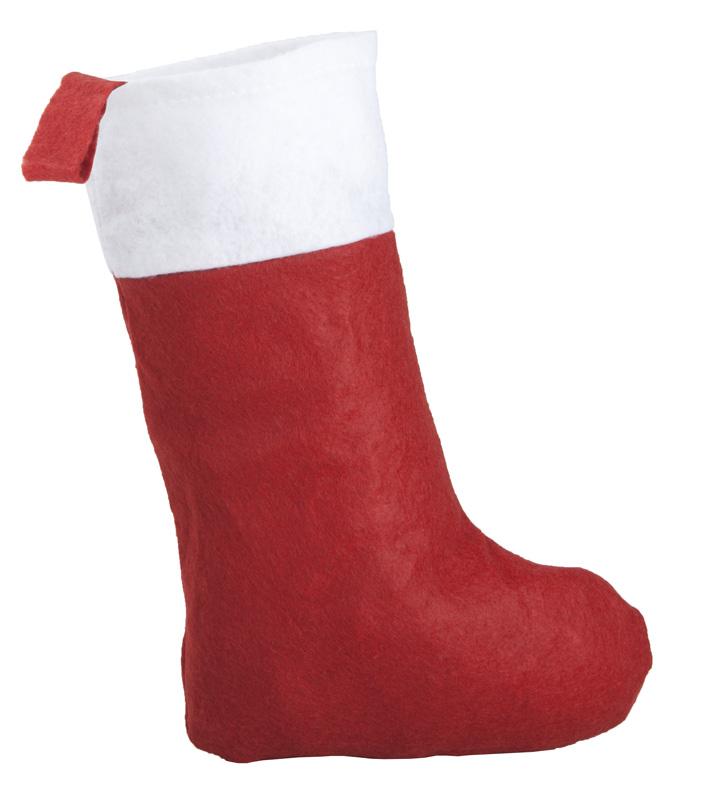 Saspi vánoční punčocha