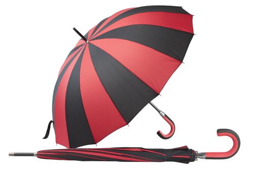 Cirrus deštník