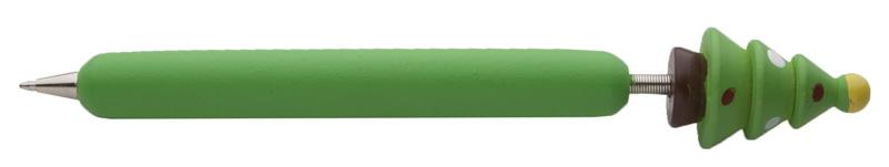 Göte pero stromeček