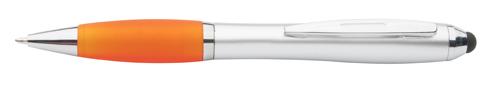 Tumpy dotykové kuličkové pero