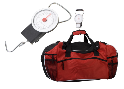 Heathrow zavazadlová váha