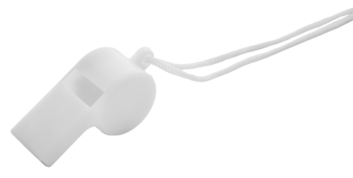 Claxo píšťalka