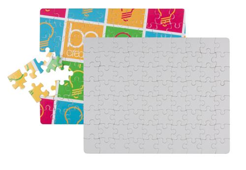 Suzzle sublimační puzzle