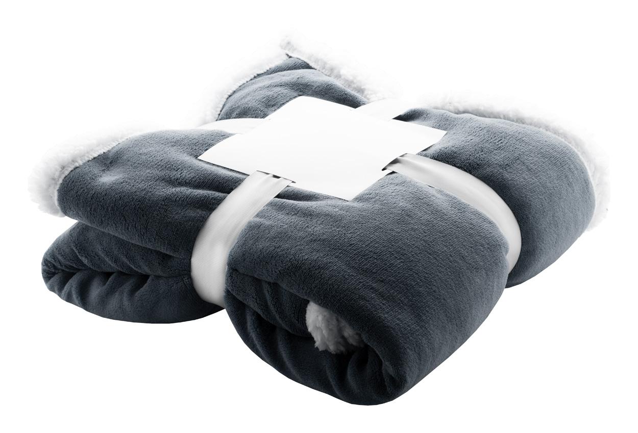 Sammia fleecová deka z korálu