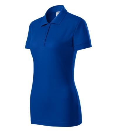 Joy polokošile dámská královská modrá XL