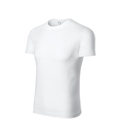 Pelican tričko dětské bílá 146 cm/10 let