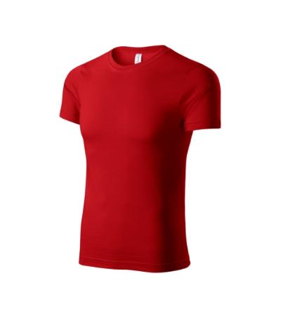 Pelican tričko dětské červená 158 cm/12 let