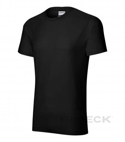 Resist tričko pánské černá 2XL