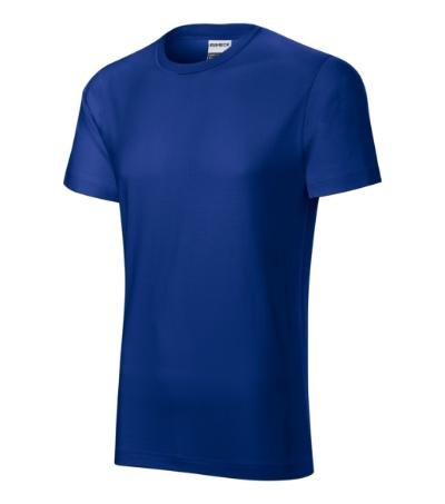 Resist tričko pánské královská modrá 2XL