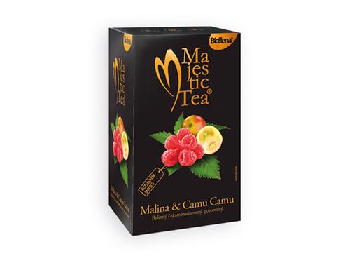 MAJESTIC TEA II -