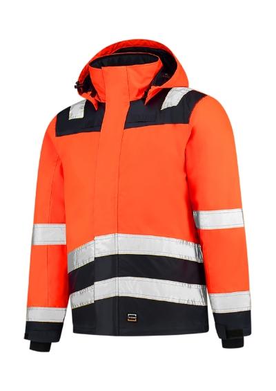 Pracovní bunda unisex Midi Park
