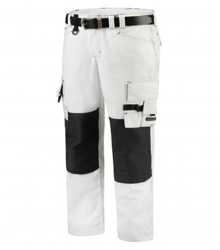 Pracovní kalhoty unisex Cordura