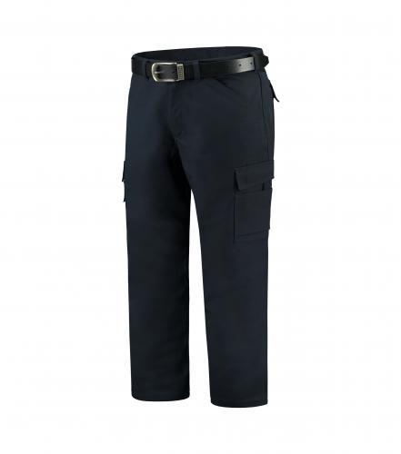 Pracovní kalhoty unisex Basic W