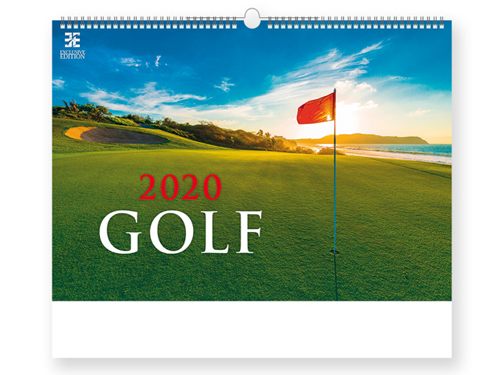PLAYBOY 2019 - nástěnný kalendář, 34x48,5 cm
