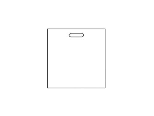 OBAL - PE obal na kalendáře 47x48 cm