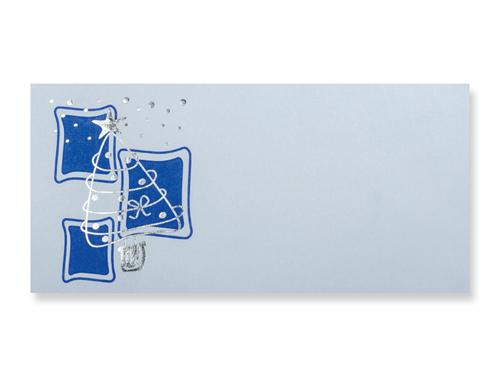 PF CARD - PF karta,209x98 mm