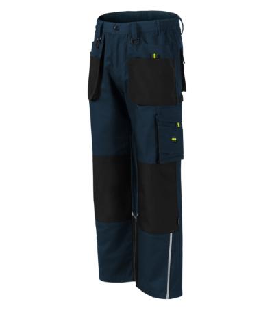 Ranger pracovní kalhoty pánské námořní modrá L