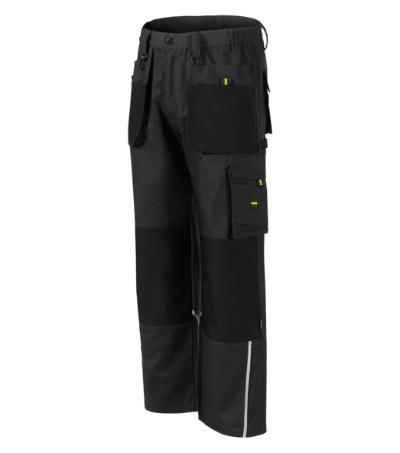 Ranger pracovní kalhoty pánské ebony gray 2XL