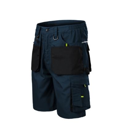 Ranger šortky pánské námořní modrá L