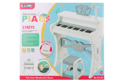 Klavír s adaptérem