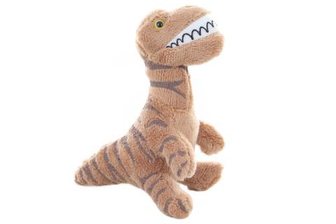 Plyš Velociraptor malý