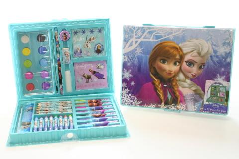 Frozen box na kreslení