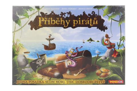 Příběhy pirátů