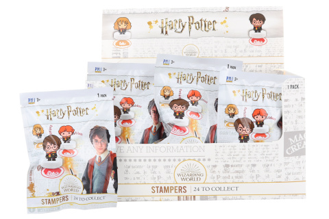 Razítko Harry Potter