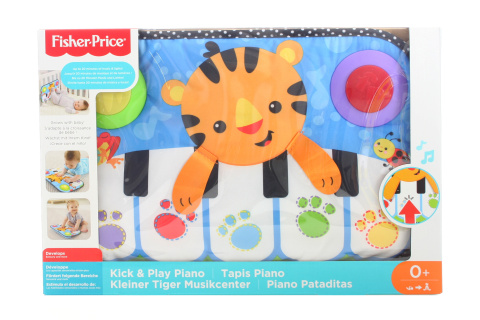 Fisher Price Kick´n  play piano CCW02
