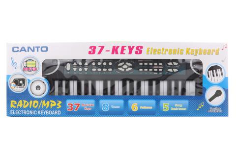 Piáno elektronické 37 kláves