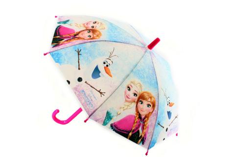 Deštník Frozen manuál
