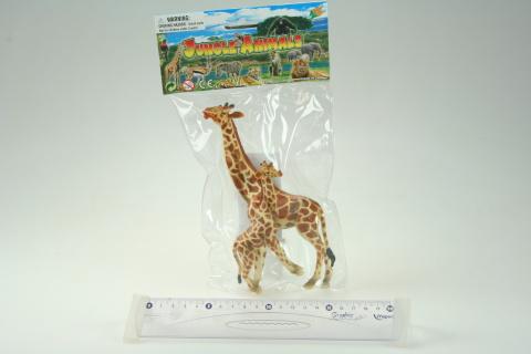 Žirafy 2ks - velká a malá