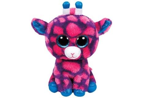 4b96e068388 Beanie Boos SKY HIGH 15 cm - žirafa