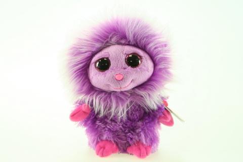 Frizzys ZWIPPY 15 cm - fialový