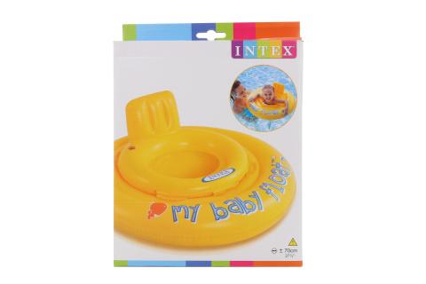 INTEX Dětské plovoucí sedátko