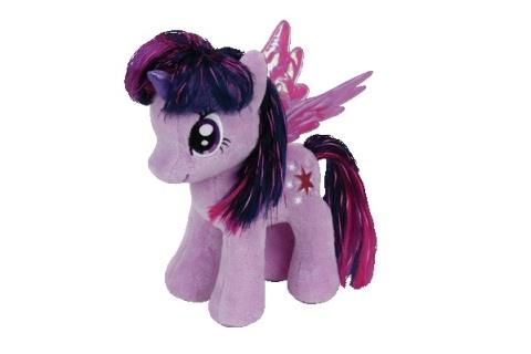 My little pony Lic TWILIGHT SPARKLE 18 cm