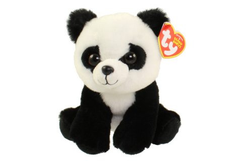 Beanie Babies BABOO 15 cm - panda