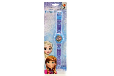 Náramkové hodinky Frozen