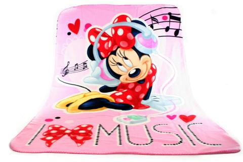 Deka Minnie Mouse