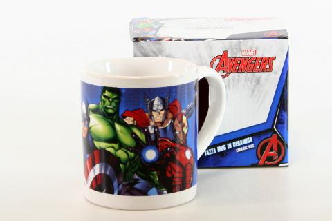 Hrneček Avengers 225 ml