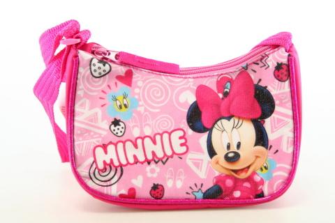 Kabellka růžová Minnie