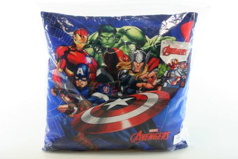 Polštář 35x35 cm Avengers