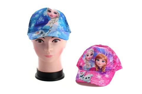 Kšiltovka Frozen 2 druhy