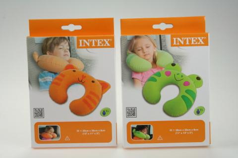 INTEX  Nafukovací polštář